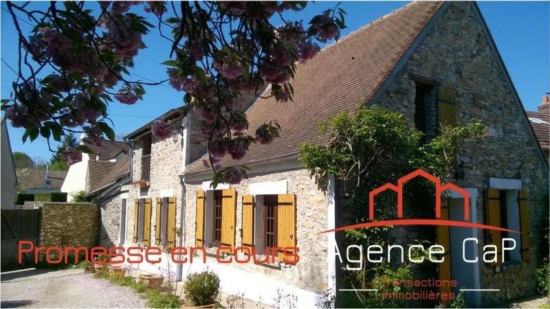 Vente maison / villa Montfort l amaury 359000€ - Photo 1