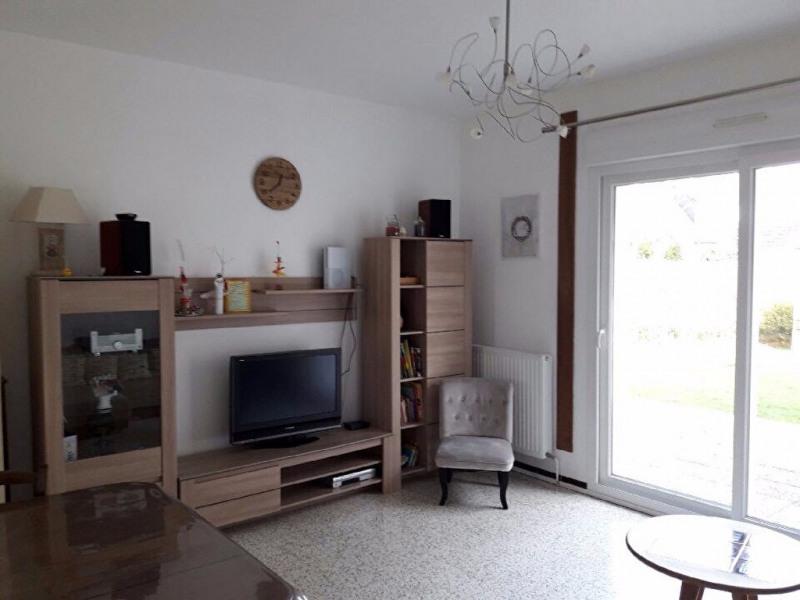 Venta  casa Cucq 265000€ - Fotografía 6