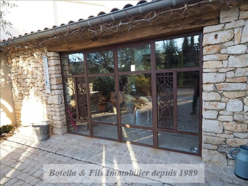 Vente de prestige maison / villa Goudargues 1265000€ - Photo 6