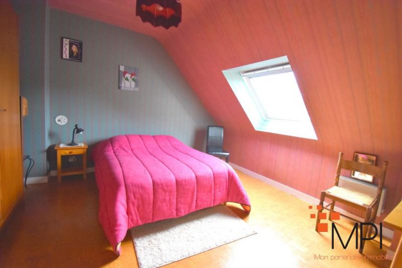 Vente maison / villa Pleumeleuc 261250€ - Photo 9