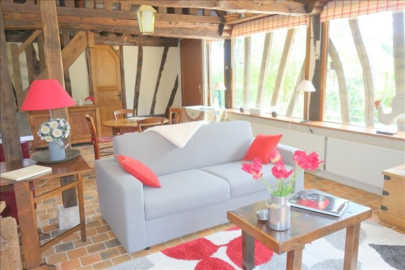 Deluxe sale house / villa Honfleur 575000€ - Picture 5
