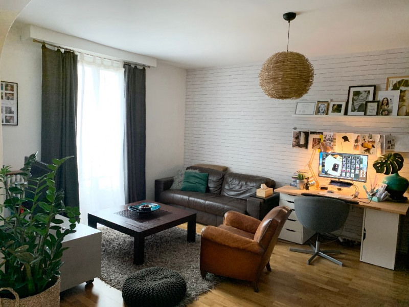 Sale apartment Sartrouville 389 000€ - Picture 1