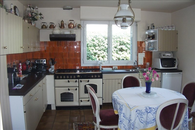 Vente maison / villa Plouhinec 499 200€ - Photo 5
