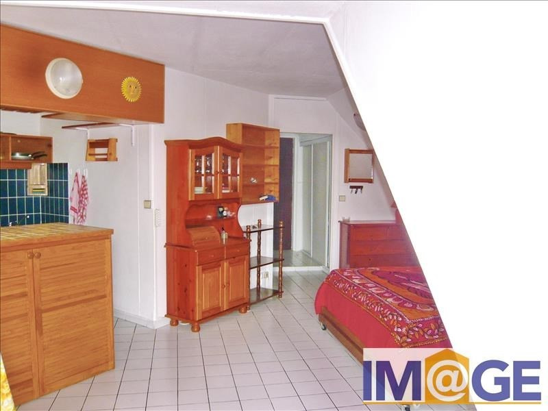 Location appartement St martin 600€ CC - Photo 1