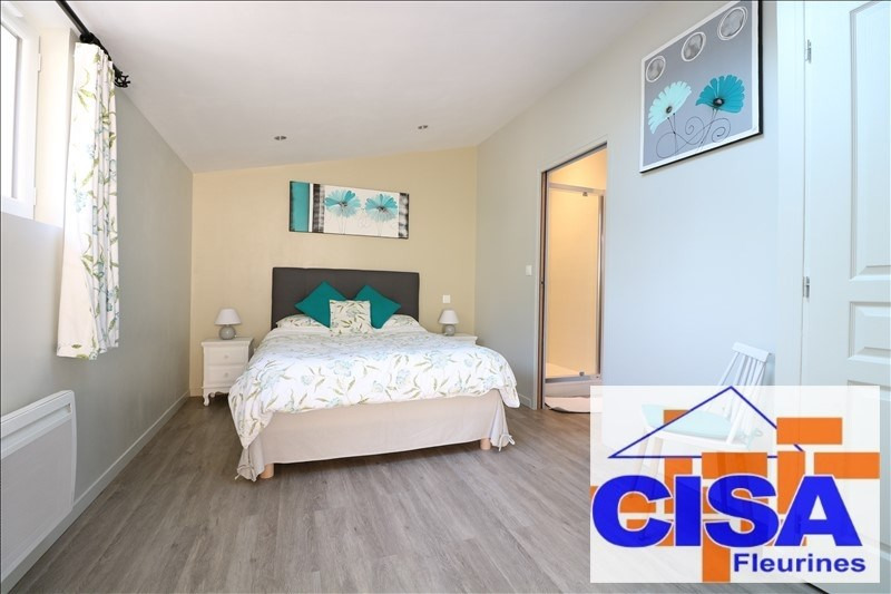 Vente maison / villa Senlis 345000€ - Photo 9