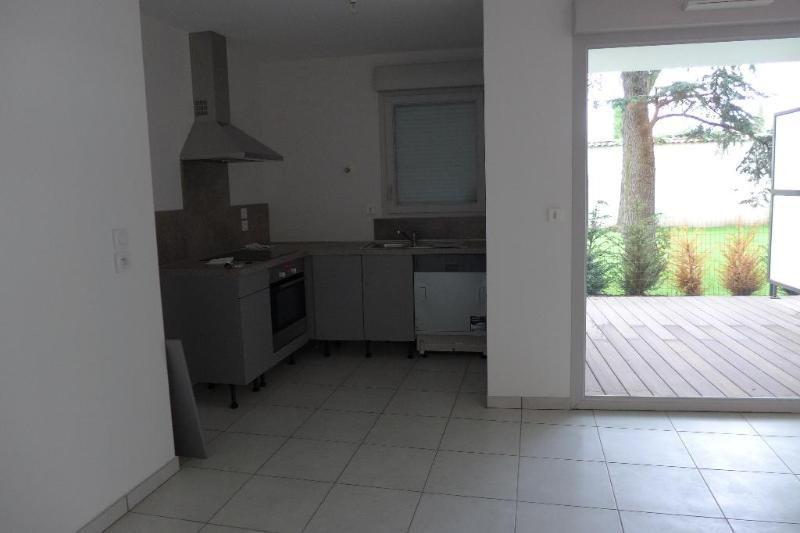 Location appartement Lyon 8ème 706€ CC - Photo 7