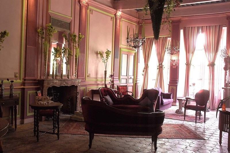 Vente de prestige maison / villa Bourg-saint-andéol 1133000€ - Photo 8
