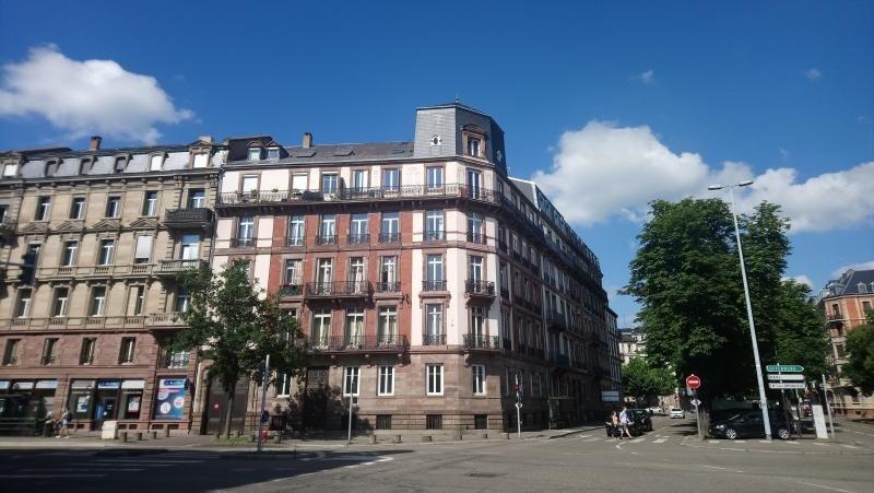 Venta  apartamento Strasbourg 328600€ - Fotografía 1