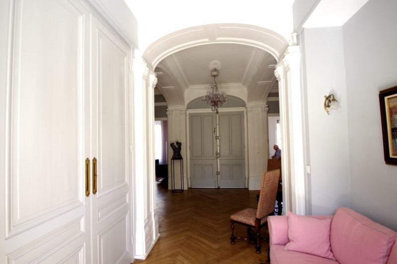Vente de prestige appartement Villeurbanne 665000€ - Photo 1