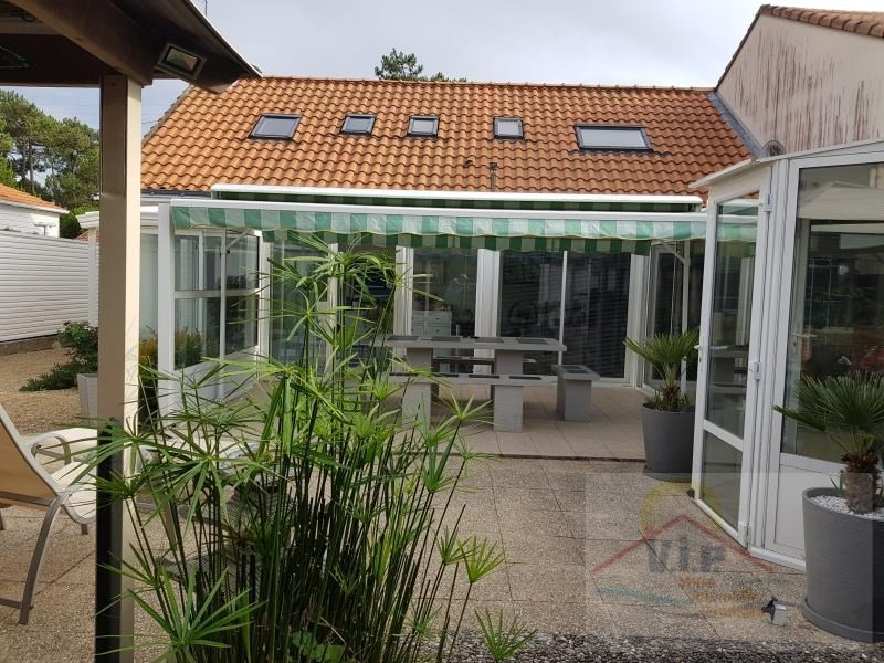 Sale house / villa St brevin les pins 363 000€ - Picture 4