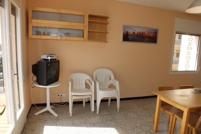 Location vacances appartement Roses santa-margarita 296€ - Photo 8