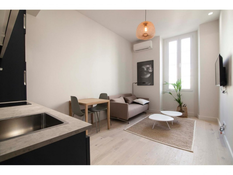 Sale apartment Nice 158000€ - Picture 1