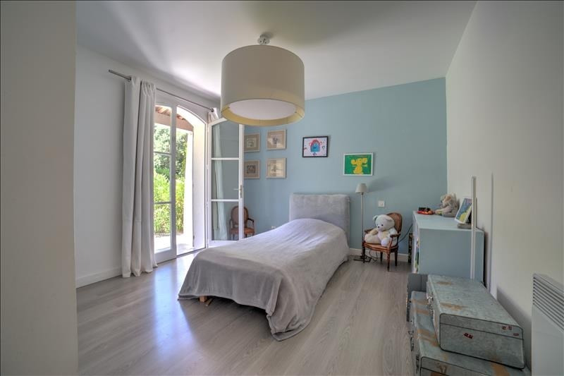 Deluxe sale house / villa Peynier 890000€ - Picture 7
