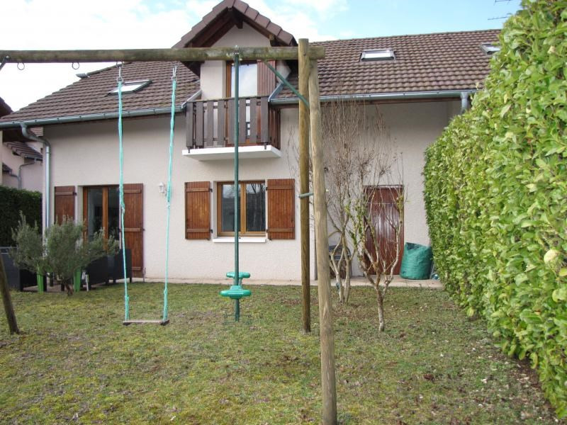 MAISON RUMILLY - 5 pièce(s) - 117 m2