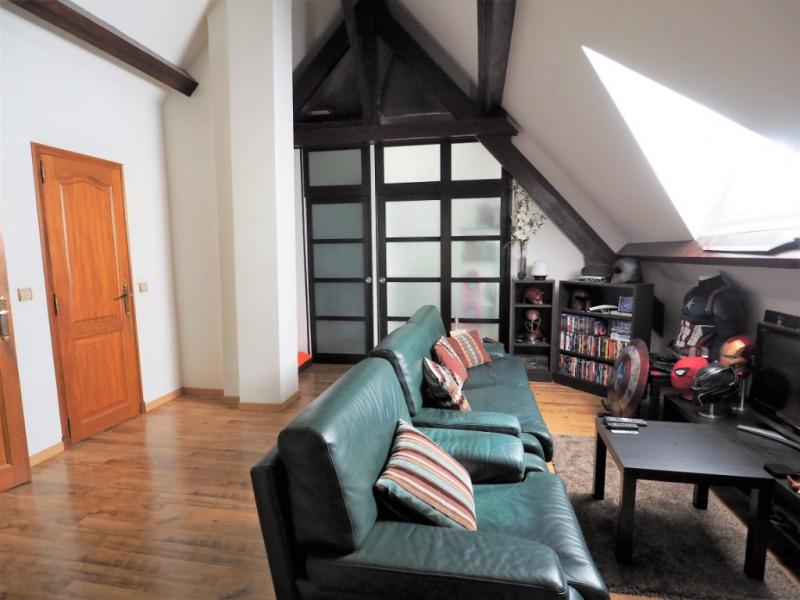 Vente maison / villa Livry sur seine 487500€ - Photo 7