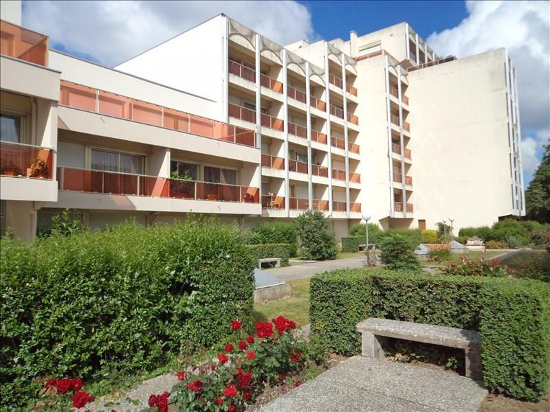 Produit d'investissement appartement Cholet 89900€ - Photo 1
