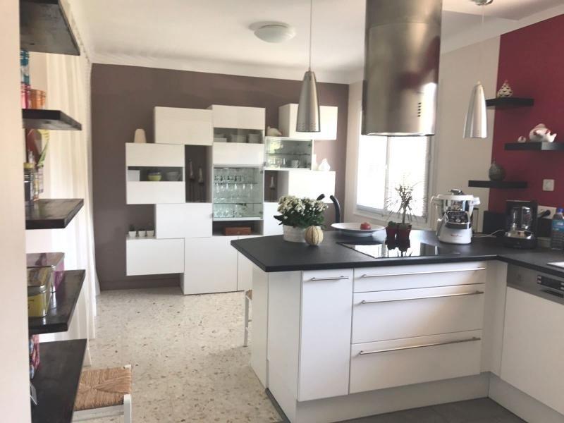 Vente maison / villa Aix les bains 462000€ - Photo 3