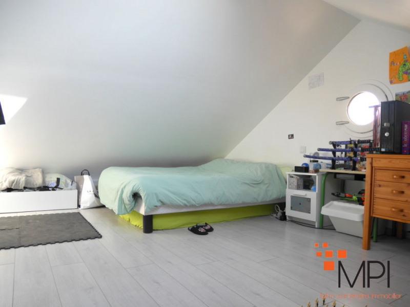 Sale house / villa Mordelles 248000€ - Picture 8