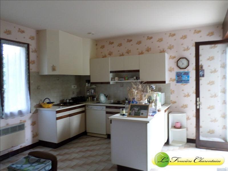 Vente maison / villa Dignac 139100€ - Photo 4