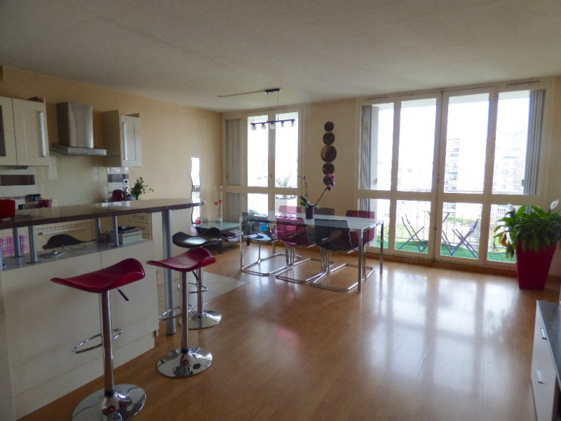 Vente appartement Chilly mazarin 210 000€ - Photo 1