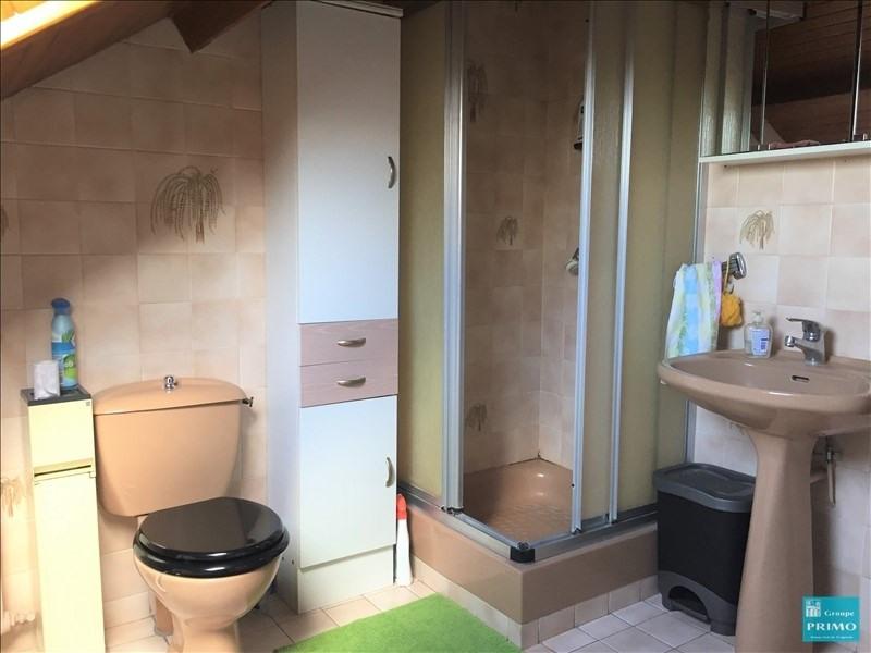 Vente maison / villa Wissous 610000€ - Photo 10