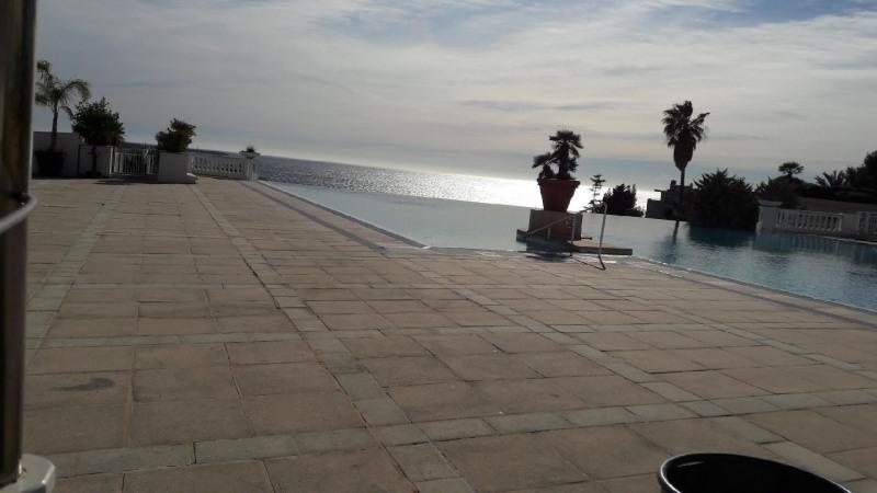 Sale apartment Cannes 175000€ - Picture 4