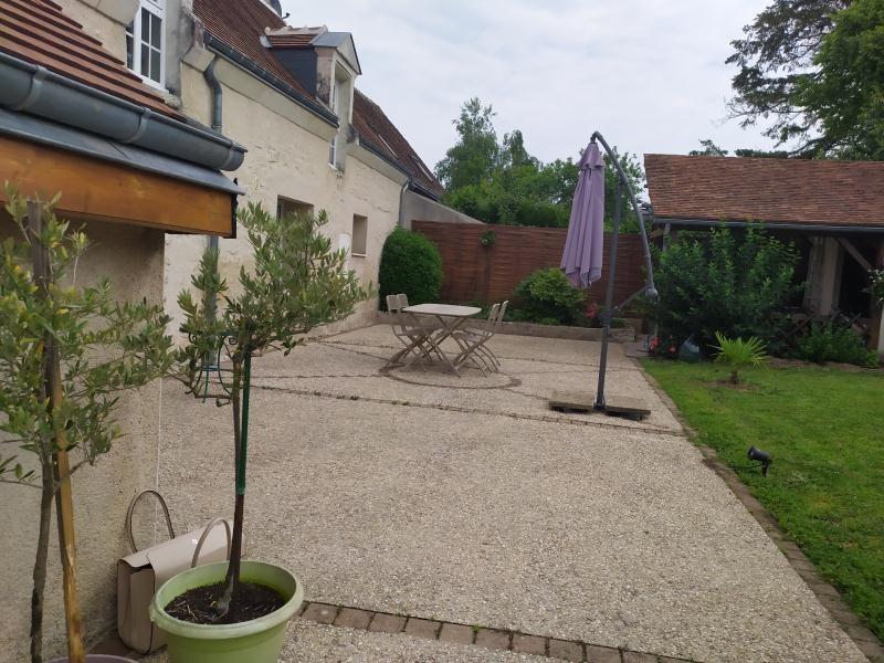 Sale house / villa Amboise 272000€ - Picture 9