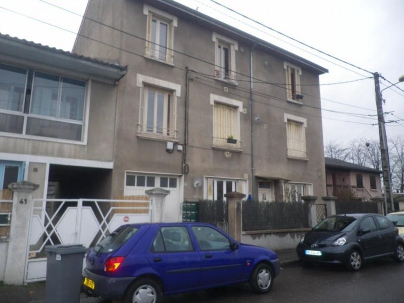 Alquiler  apartamento Vaulx en velin 443€ CC - Fotografía 1