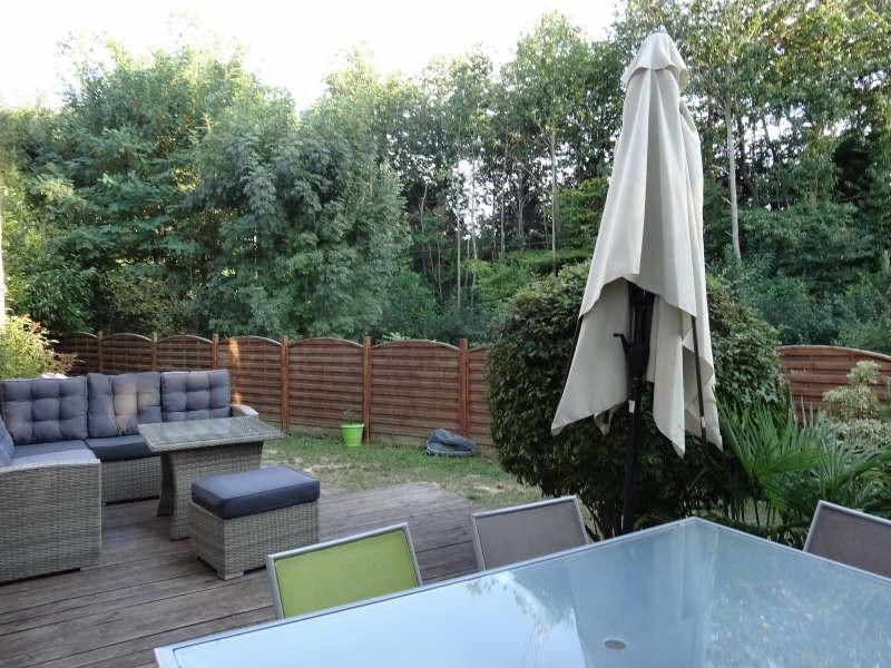 Vente maison / villa Domont 365000€ - Photo 2