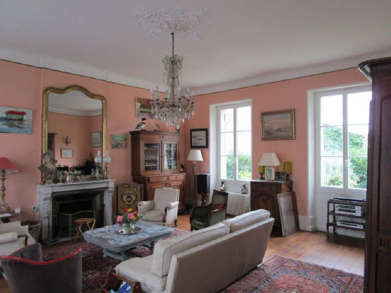 Sale house / villa Etauliers 490 000€ - Picture 5