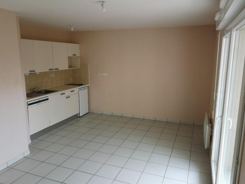 Sale apartment Pleurtuit 132 572€ - Picture 3