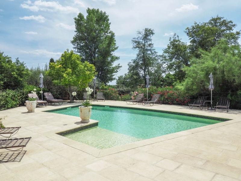 Verkoop van prestige  huis Uzes 1395000€ - Foto 19