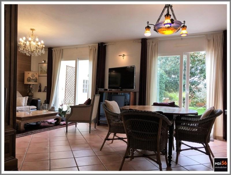 Sale house / villa Lorient 330750€ - Picture 2