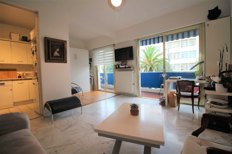 Vente appartement Nice 315 000€ - Photo 2