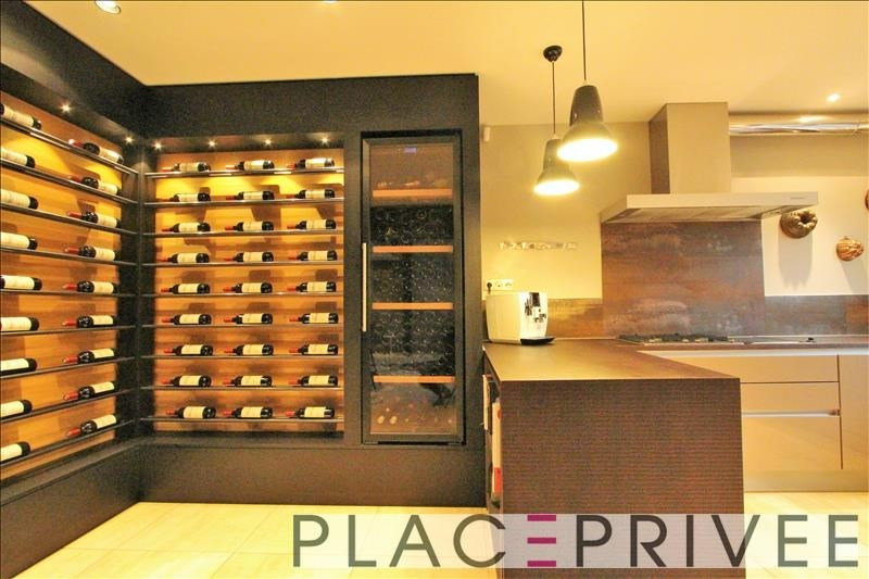 Vente de prestige loft/atelier/surface Nancy 585 000€ - Photo 6