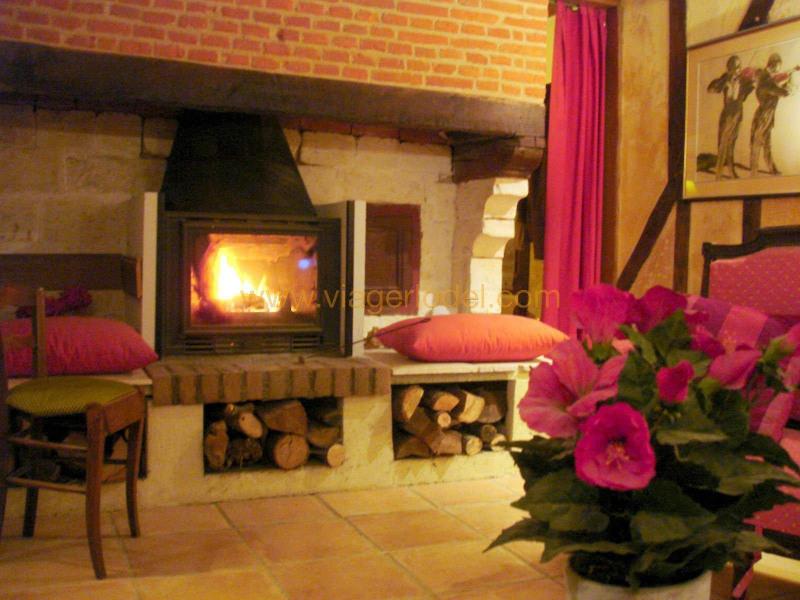 Пожизненная рента дом Parfondeval 16500€ - Фото 6