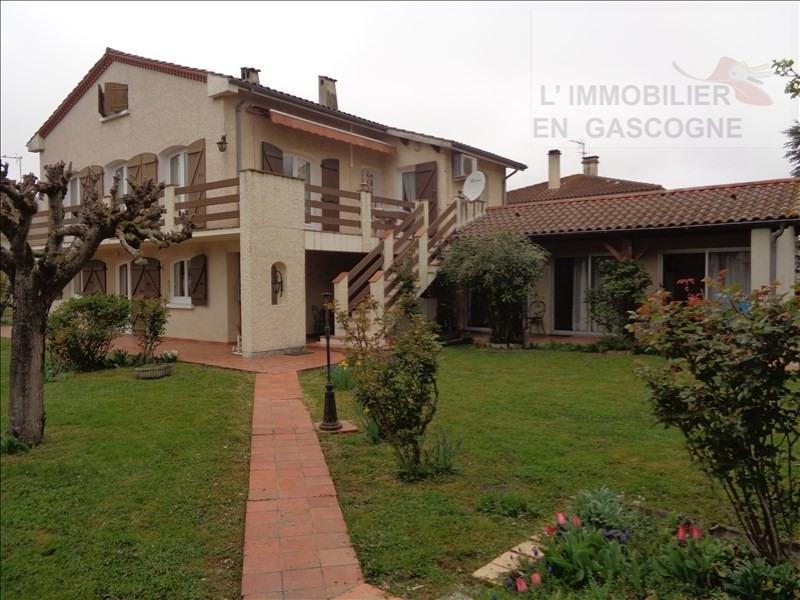 Revenda casa Auch 229000€ - Fotografia 1