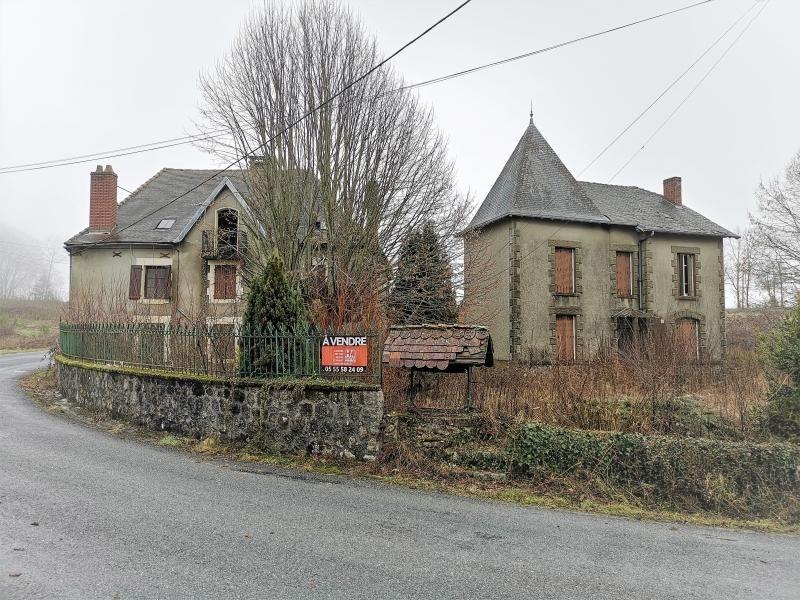 Vente maison / villa St hilaire les places 34500€ - Photo 1