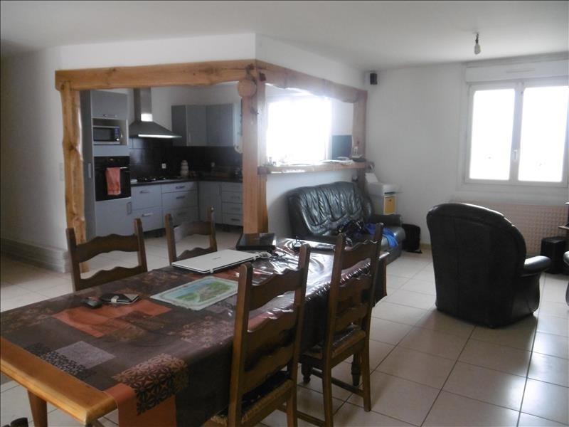Vente maison / villa Besse sur braye 132000€ - Photo 3