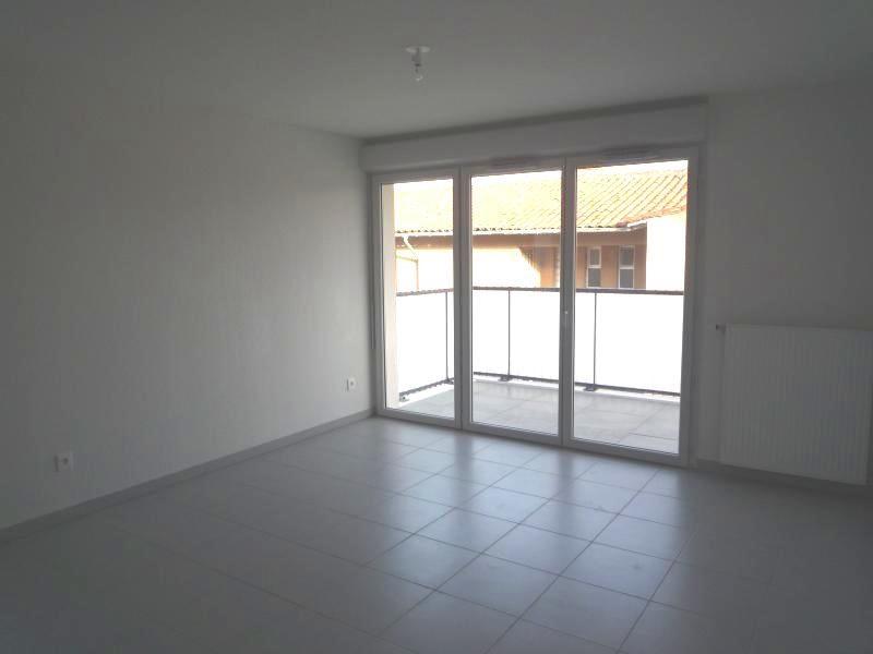 Locação apartamento Toulouse 686€ CC - Fotografia 8