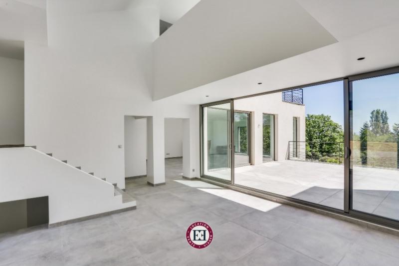 Vente de prestige maison / villa Saint cyr au mont d'or 1540000€ - Photo 3