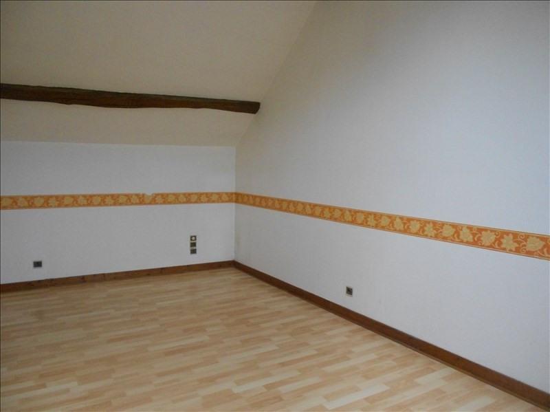 Rental house / villa Fontaine macon 730€ CC - Picture 5
