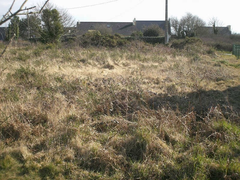 Vente terrain Plouhinec 62 274€ - Photo 1