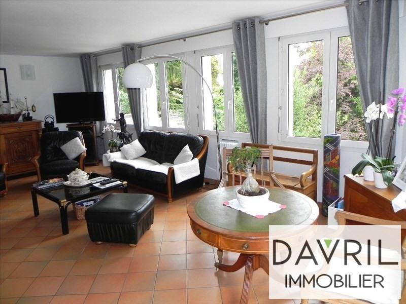 Revenda casa Andresy 464000€ - Fotografia 2