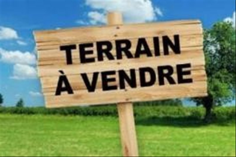 Vente terrain St pere en retz 52 965€ - Photo 1