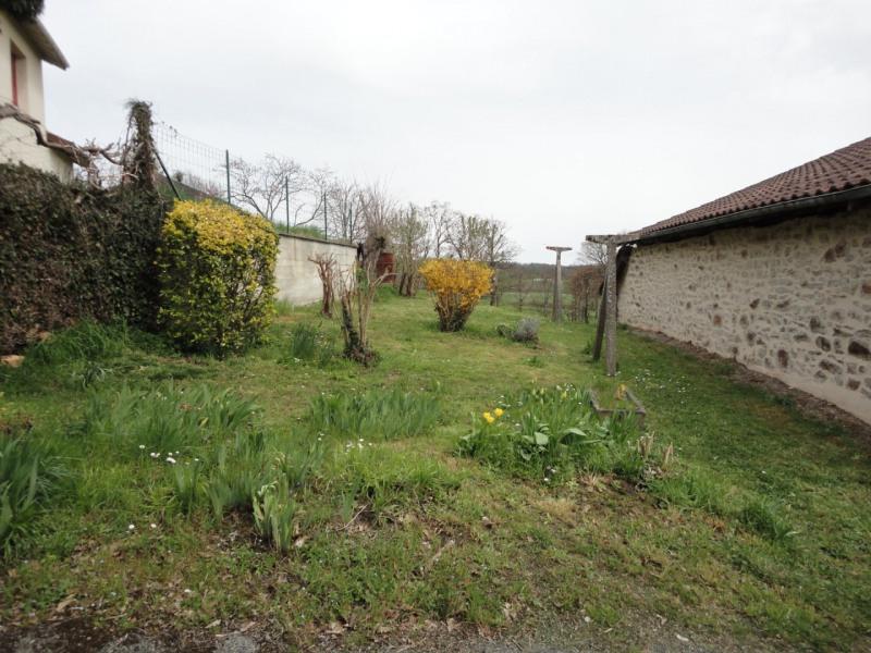 Sale house / villa Saint-brice-sur-vienne 37500€ - Picture 2