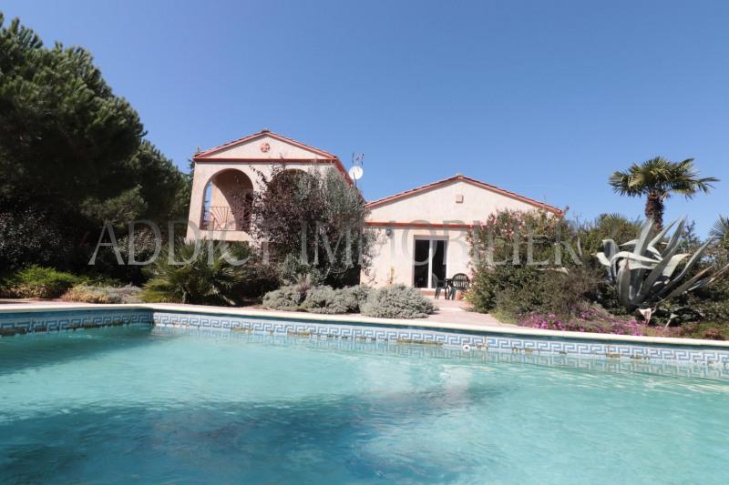 Vente maison / villa Montastruc-la-conseillere 334000€ - Photo 5
