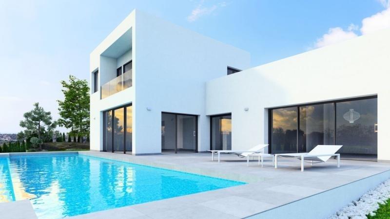 Venta de prestigio  casa Orihuela 1200000€ - Fotografía 2