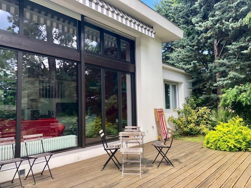 Deluxe sale house / villa Marnes-la-coquette 1395000€ - Picture 3