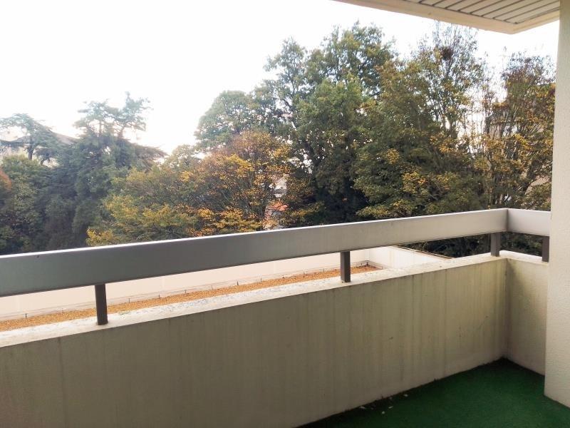 Vente appartement Nantes 70200€ - Photo 2